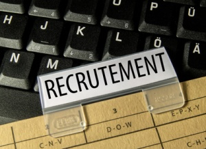 Recrutement (personnel, employeur)